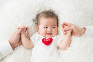 2019年5月~託児対応講座が始まります|ロゴAlt
